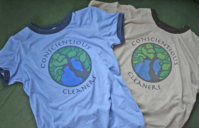 Conscientious Cleaners